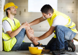 FIRST AID AT WORK LEVEL 3 (3-DAY FIRST AID COURSE) – £150.00